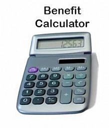 Benefit Entitlement Calculator