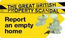 Great british property scandal