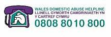 Wales Domestic Abuse