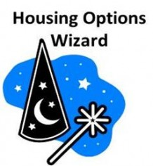 Housing Options Wizard
