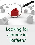 Are you looking for a home in Torfaen?