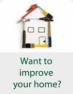 Are you looking to improve your home?